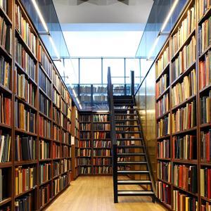 Библиотеки Златоуста