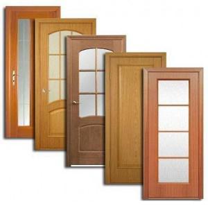 Двери, дверные блоки Златоуста