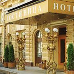 Гостиницы Златоуста