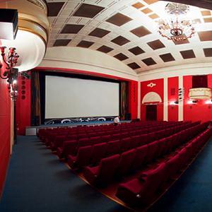 Кинотеатры Златоуста