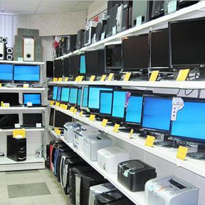 Компьютерные магазины Златоуста
