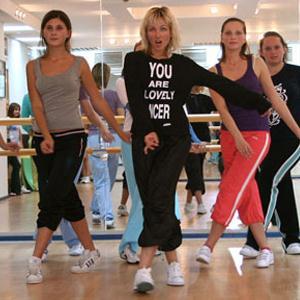 Школы танцев Златоуста
