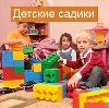 Детские сады в Златоусте