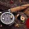 Охотничьи и рыболовные магазины в Златоусте