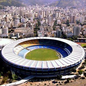 Стадионы Златоуста