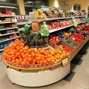 Супермаркеты Златоуста