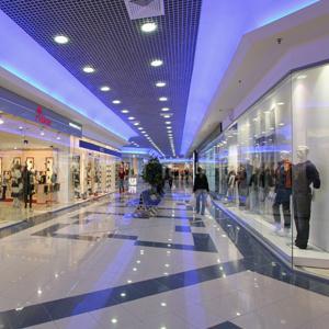 Торговые центры Златоуста
